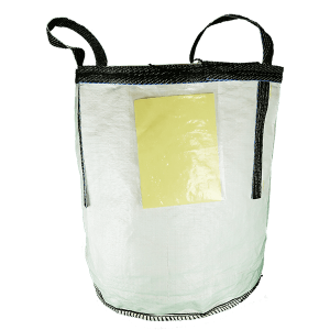 Drum Circular FIBC Bag